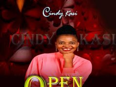 Cindy Kasi ft. Tricia - Open Heaven