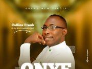 Collins Frank - No You No Me