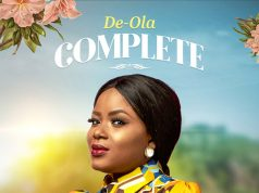 De-Ola EP COMPLETE
