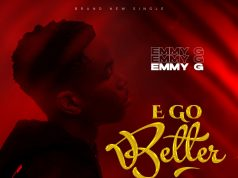 Emmy G - E Go Better