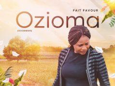 FaitFavour - Ozioma