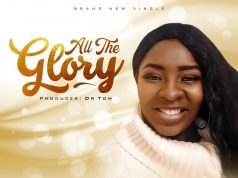 Funmi Speechless - All The Glory