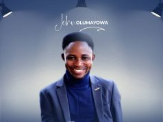 John Olumayowa - You Made A Way