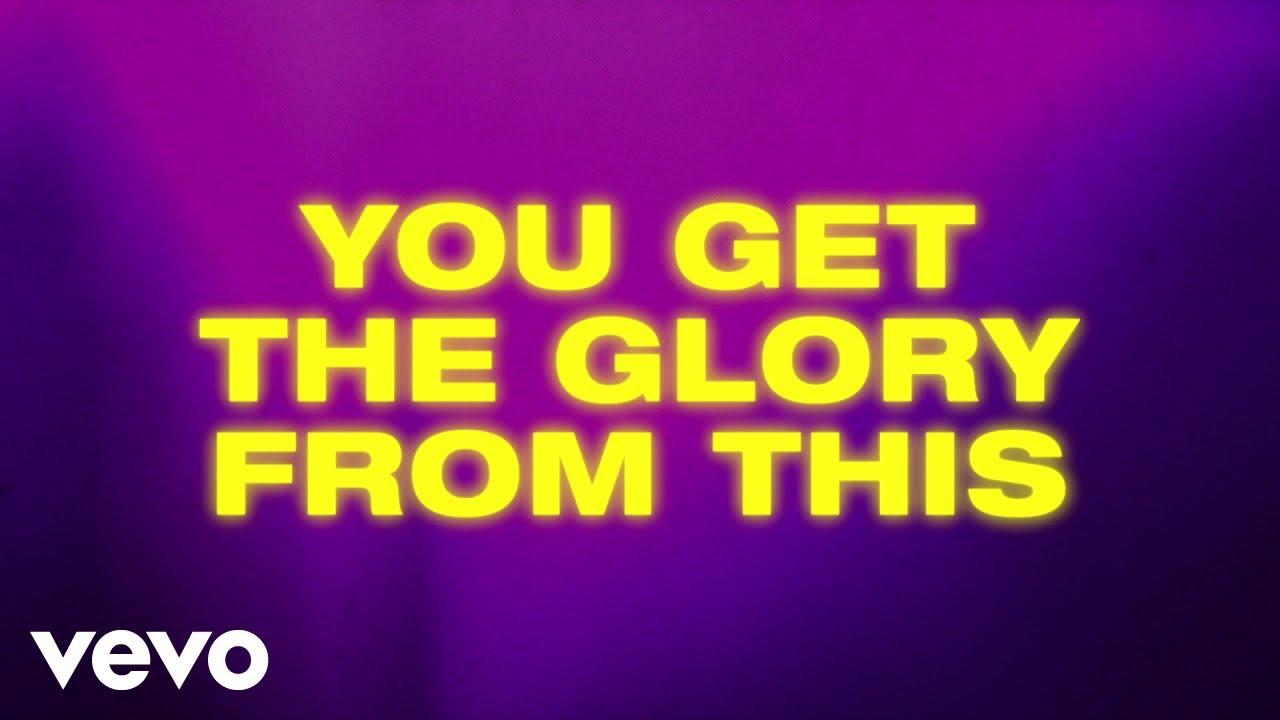 Jonathan Traylor - You Get The Glory