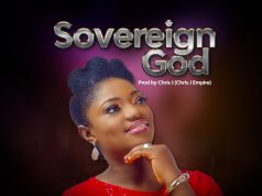 Lora Akah - Sovereign God