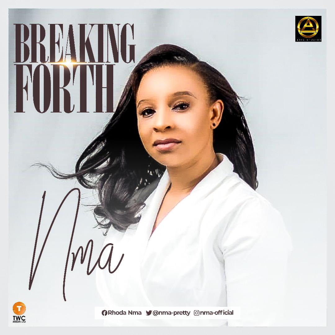 Nma Releases 'Breaking Forth' Album