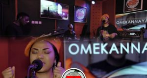 Omekannaya [Live] By Mercy Chinwo