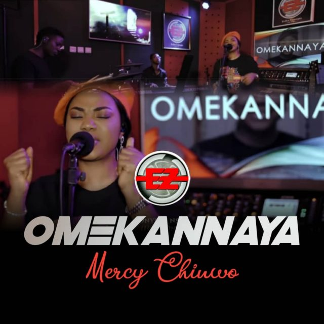 Omekannaya [Live] By Mercy Chinwo