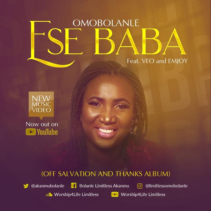 Omobolanle - Ese Baba Ft. VEO & Emjoy