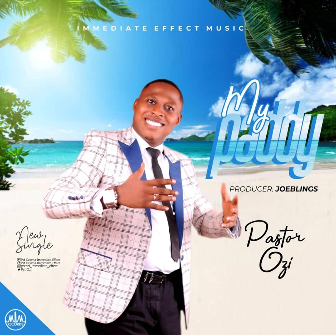 Pastor Ozi - My Paddy