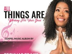 Peculiar Praise Olajide - All Things Are Working For your Good