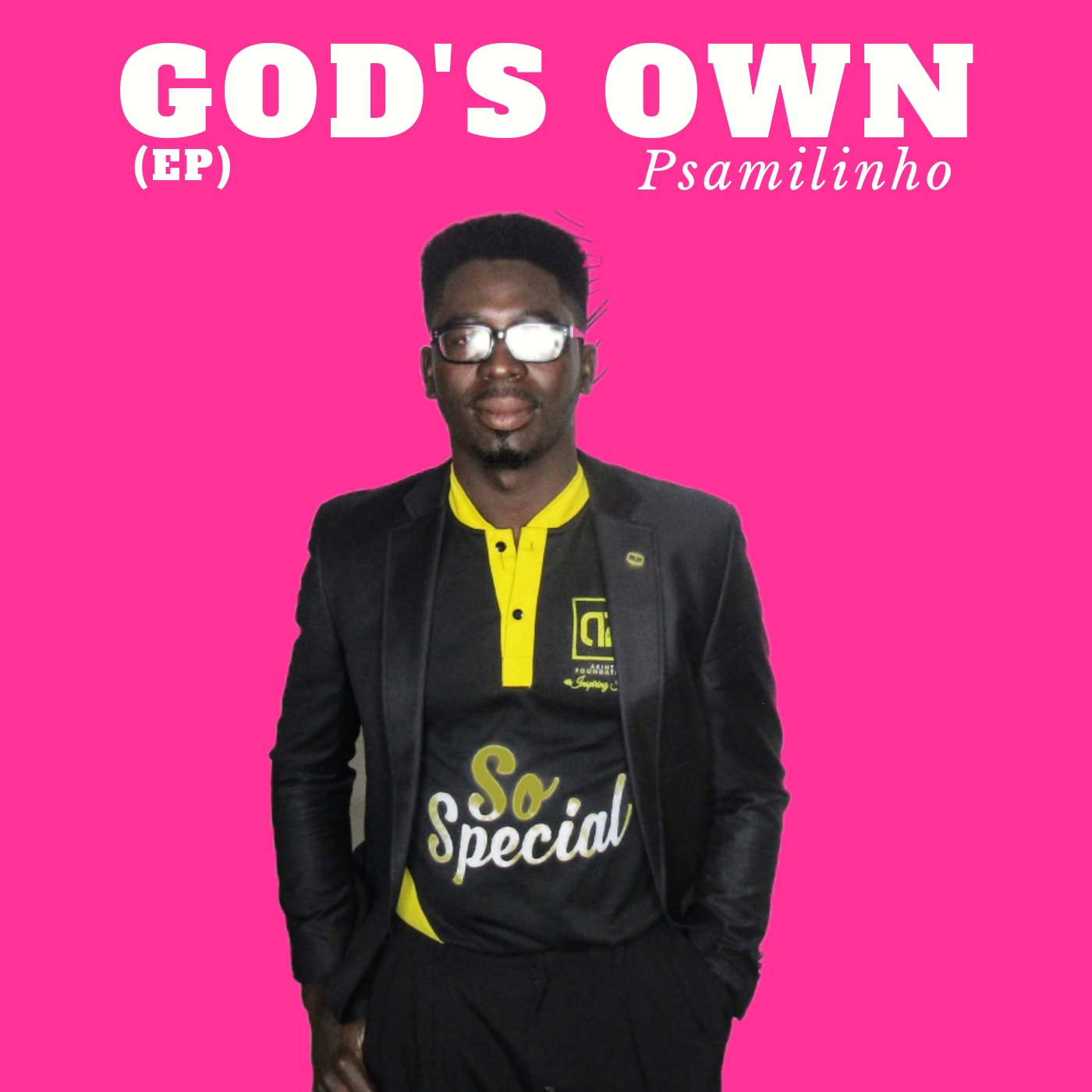 Psamilinho - God's Own
