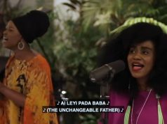 Sola Allyson and Ty Bello - Aileyi Pada