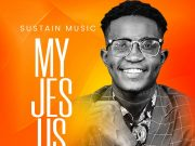 Sustain Music - My Jesus