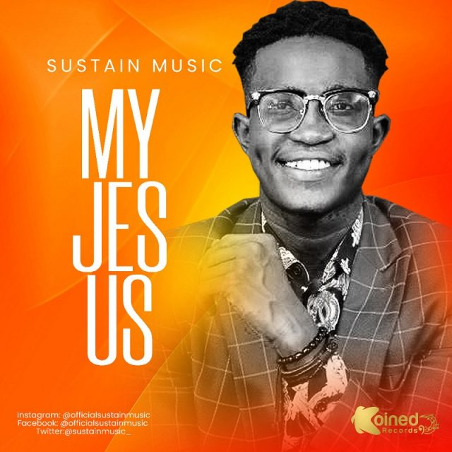 Sustain Music - My Jesus