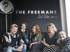 The Freemans - Til The End