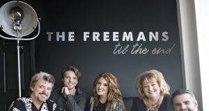 The Freemans - Til The End