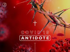 The Miller's Family - Covid 19 Antidote