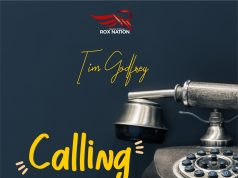 Tim Godfrey - Calling
