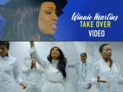 Winnie Martins - TAKE OVER 'Official Video'