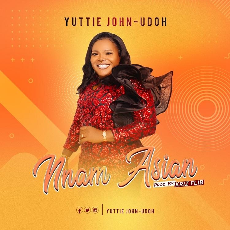 Yuttie John-Udoh - Nnam Asian