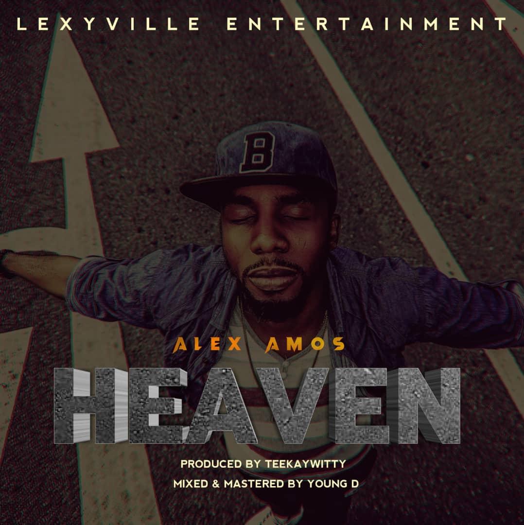 Alex Amos Heaven