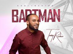 Badtman - Tony Richie