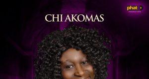 Chi Akomas - Odogwu