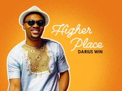 Darius Win - Higher Place