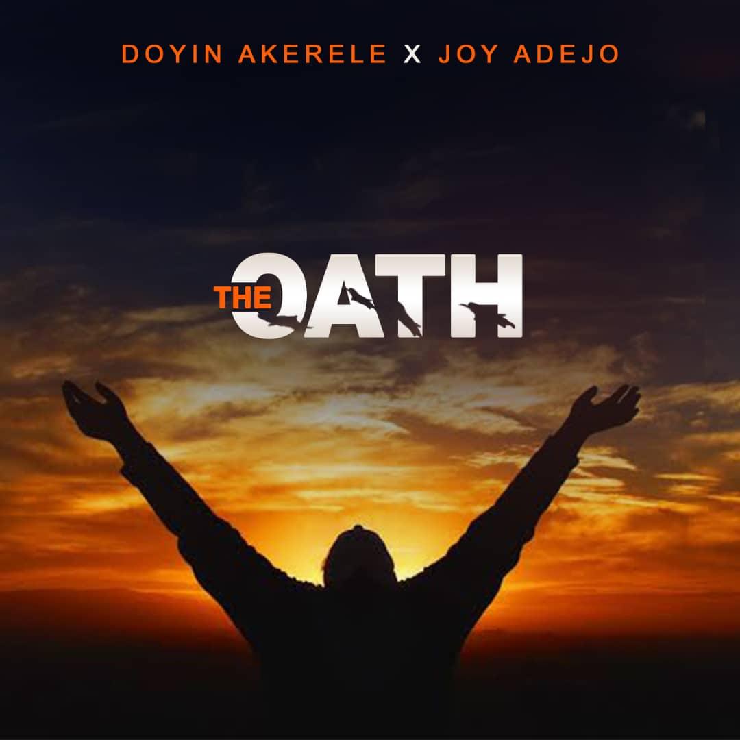 Doyin Akerele - The Oath