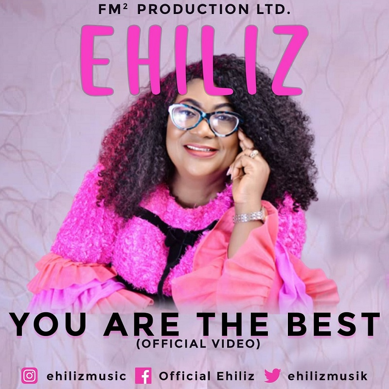 Ehiliz - You Are The Best
