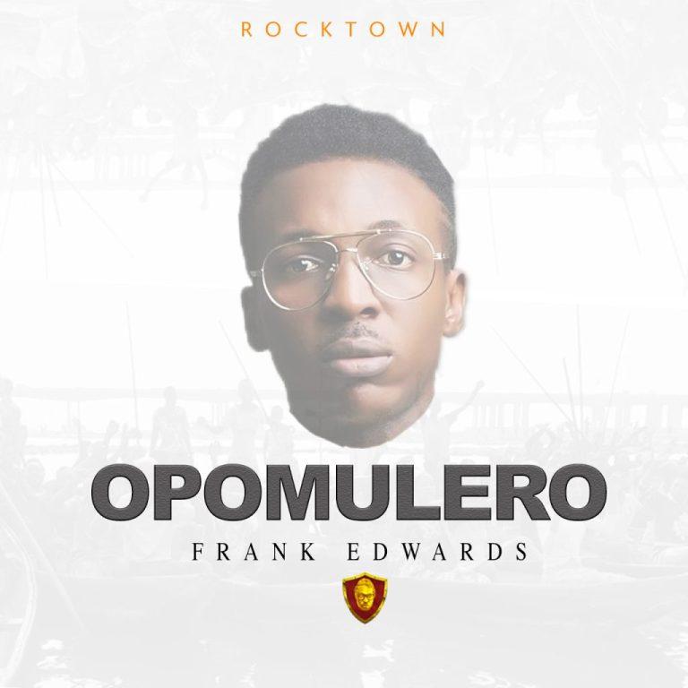 Frank Edwards – Opomulero