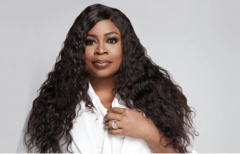 How Sinach 'Way Maker' Topped the US Worship Charts