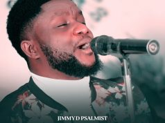 I Need You - Jimmy D Psalmist