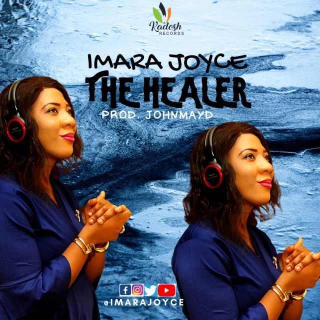 Imara Joyce - The Healer