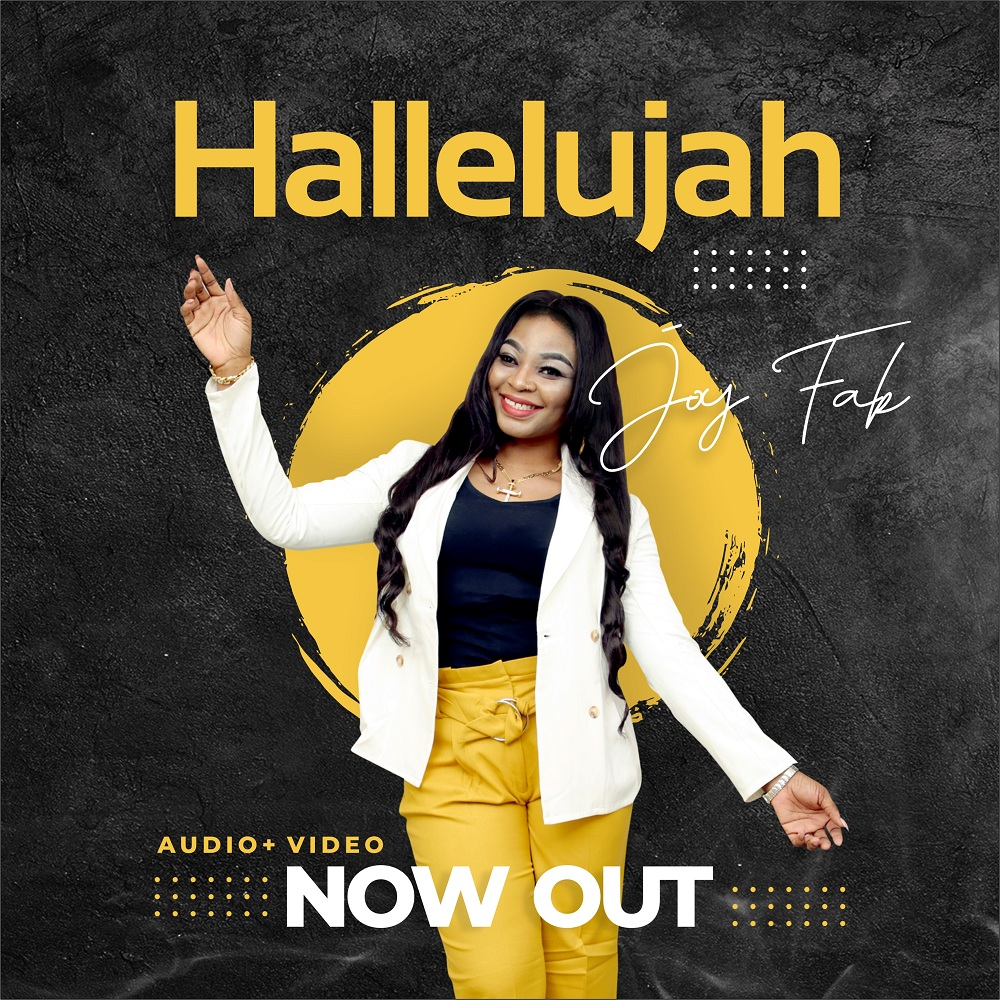 Joy Fak - Hallelujah