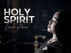 Laura Abios - Holy Spirit