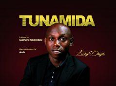 Lucky Osagie - Tunamida