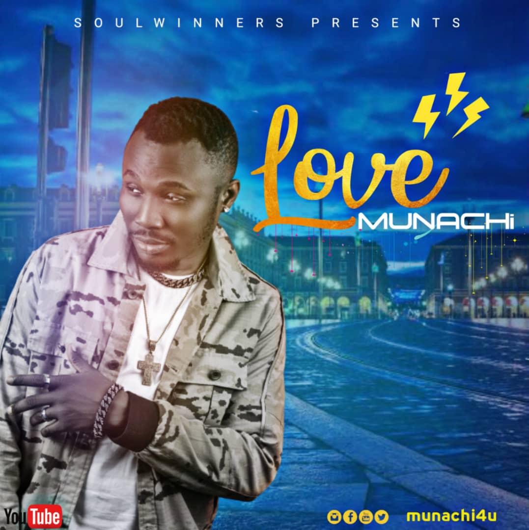Munachi Love