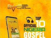 Top 10 Chart Nigerian Gospel Music (IACMP May 2020)