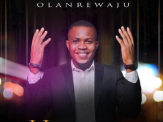 Olanrewaju – Higher