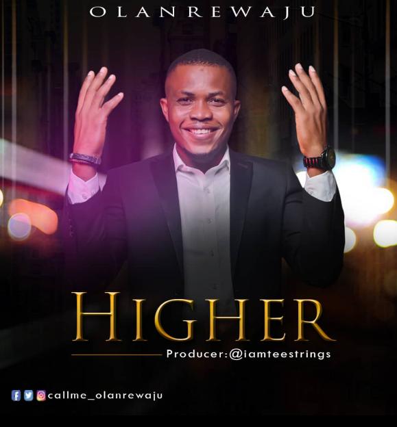 Olanrewaju – Higher