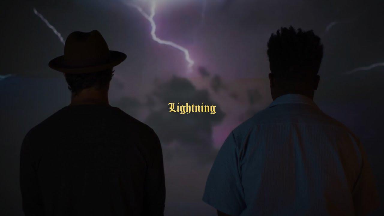 Pat Barrett & Harolddd - Lightning