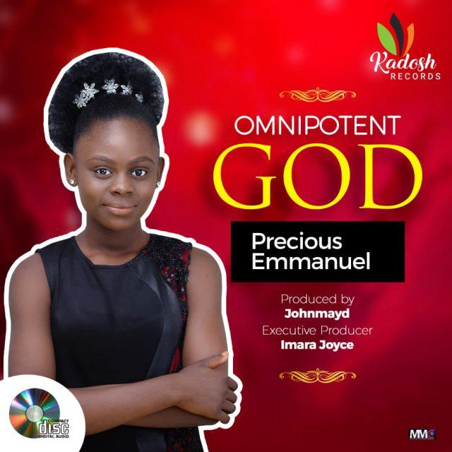 Precious Emmanuel - Omnipotent God