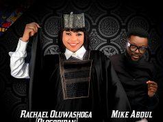 Rachael Oluwashoga - Dansaki ft. Mike Abdul