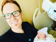 Ryan Stevenson Release New Album & Rejoices over Birth Of Baby Girl