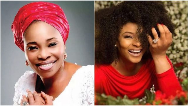 Special Tribute To Ibidunni Ituah-Ighodalo By Tope Alabi