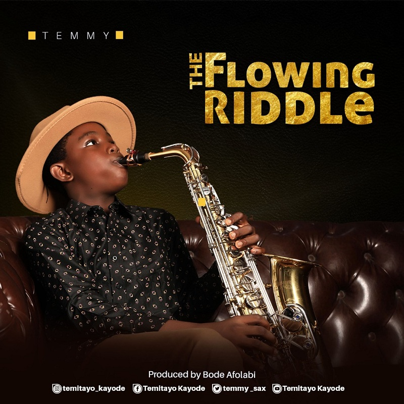 Temmy - The Flowing Riddle