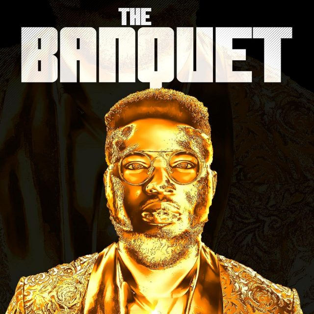 The Banquet EP by Jlyricz