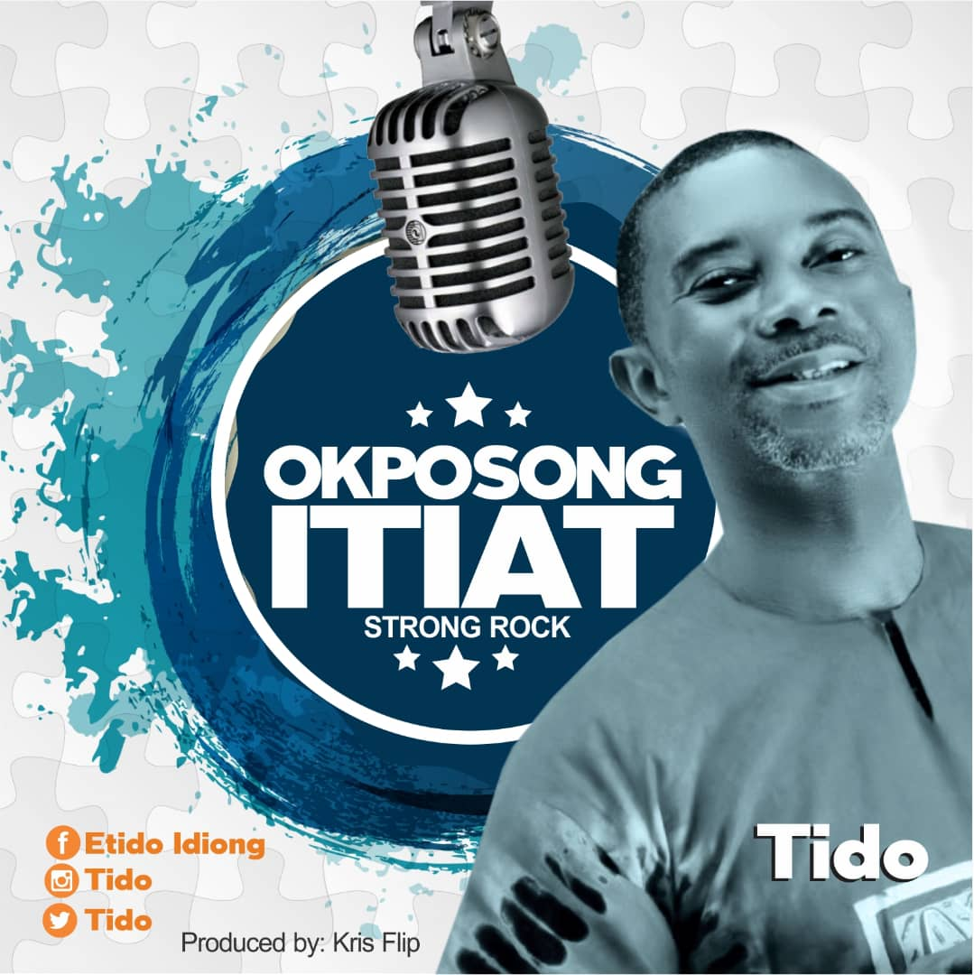 Tido - Okposong Itiat (strong Rock)